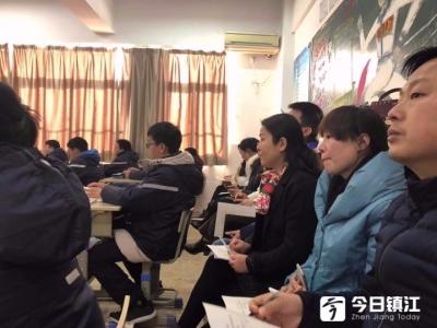 """第五届""""江南好课堂""""教学节在江南学校拉开帷幕"""