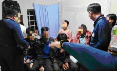 越南旅行团152人在台湾集体脱团失联 3人被查获