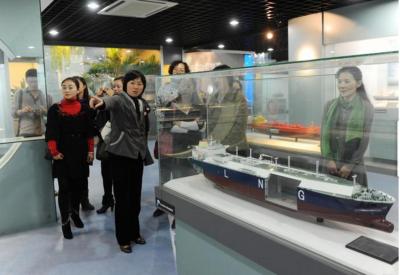 江苏科技大学第三次党代会召开 惠建林出席并讲话