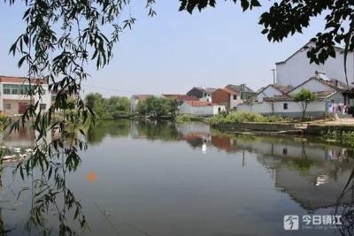 丹阳大圣村入选省级休闲农业精品村