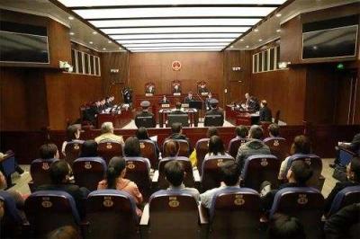 上海杀害小学生案一审 检方:动机极其险恶 手段极其残暴