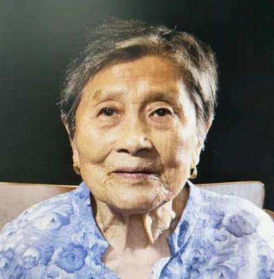 两位南京大屠杀幸存者离世 今年已有20位幸存者去世
