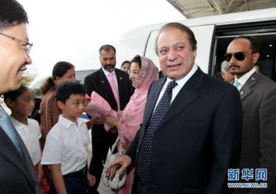 巴基斯坦前总理谢里夫因腐败被判处7年监禁