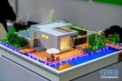 绿色建筑让镇江更宜居 做精示范项目 彰显城市特色