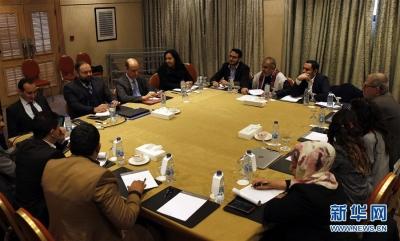 新一轮也门问题和谈在约旦举行