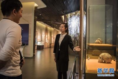 """最新研究:我国最北的早期人类""""扎赉诺尔人""""年代距今1万余年"""