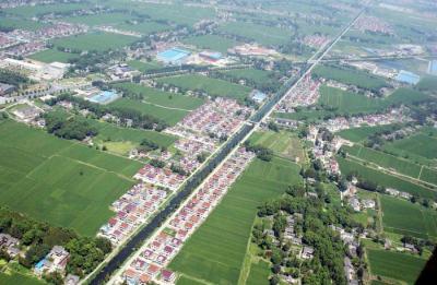 江苏出台新政:提高污染物排放统筹标准 实施生态环境指标考核奖励