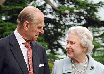 97岁的菲利普亲王向撞车事故中受伤女子写信致歉
