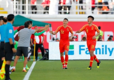 亚洲杯小组赛盘点:亚洲足坛强弱分明 国足迎来真正考验