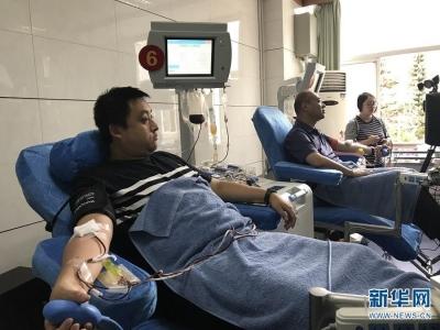 913例,我国2018年造血干细胞捐献创年度新高
