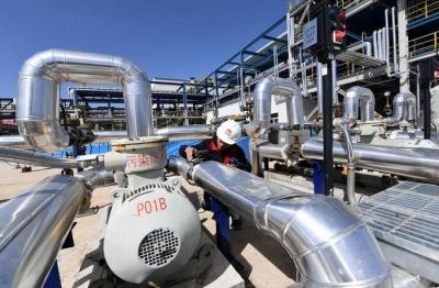 央企敲定2019混改计划 油气、铁路、电网等投资力度加大