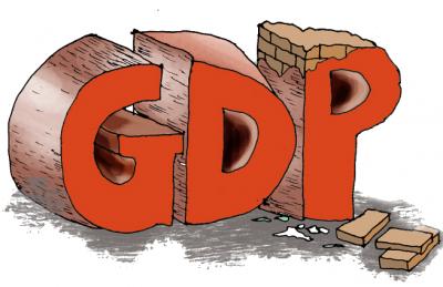 我国人均GDP接近1万美元 步入中高收入国家行列