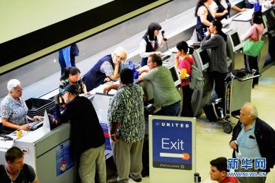 2018年赴洛杉矶中国游客人数再创新高