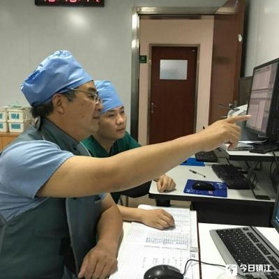 勇于创新敢于担当的医学开拓者