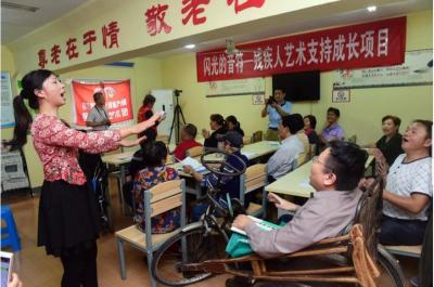 江苏1.5万户残疾人家庭将获免费无障碍改造