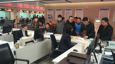今年1月镇江已办理期房预登记手续约3300笔  涉及资金近亿元