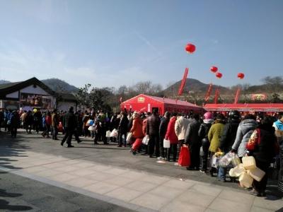 第三届民俗文化旅游季暨恒顺打酱油活动月底开启