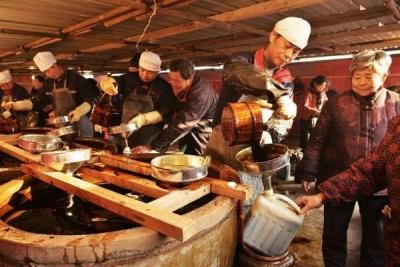 春节年俗欢乐多,这些有趣的年俗你知道哪些?