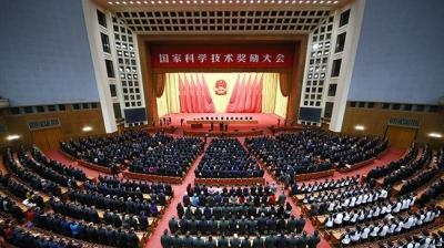 国家最高科学技术奖获得者钱七虎向家乡江苏昆山捐献800万奖金