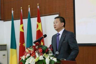 联合国秘书长任命中国外交官为其非洲大湖地区特使