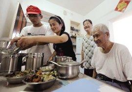 【新时代 新作为 新篇章】镇江市养老服务多元化高质量发展