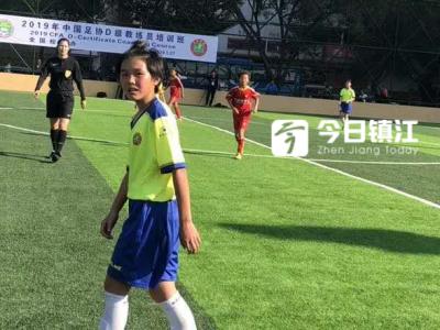 喜讯!云阳学校三名小球员入选首批校园足球国家队