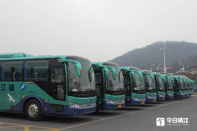 提醒!春节期间公交线路首末班时间及行车间隔作适时调整