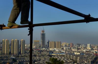 镇江建筑工地治理扬尘加码 禁用高排放工程机械