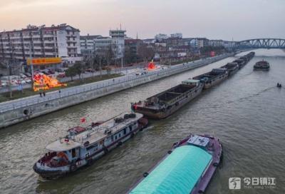 市民举报船舶水上污染可获奖金  最高1500元