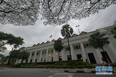 新加坡政府证实上万名艾滋病患者资料外泄
