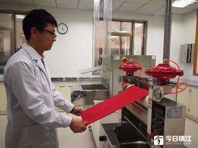 三年翻一番 五年五亿元  托尔:工业杀菌剂行业龙头从镇江新区出发引领亚太市场