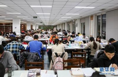西南大学考研泄题事件后续:500余考生已参加重考