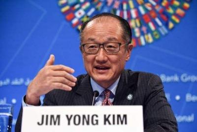 世界银行宣布新行长遴选标准,看看你符合几条?