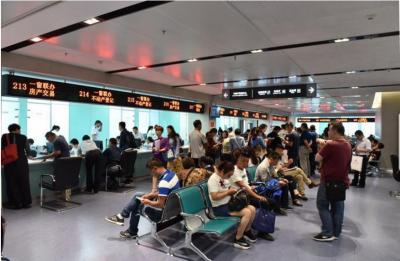 江苏出台全国首个关于不动产登记的省级地方性法规