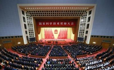 丹阳3个项目斩获国家科学技术进步奖 获奖数量在全省县级市中排名第一