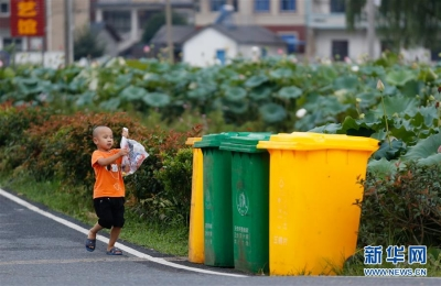@南京人 打开支付宝就可预约上门回收垃圾!今年有望全省铺开