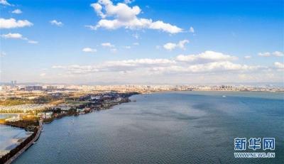 一个月调入35个玄武湖!江苏完成南水北调第一阶段年度调水任务
