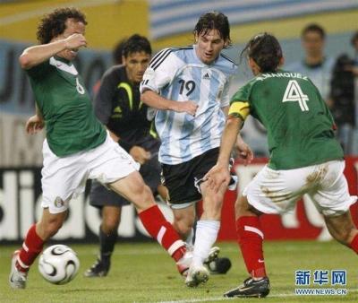 国际足联考虑2022年世界杯扩至48队