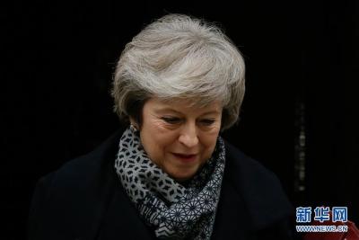 """欧盟谈判代表称英国""""脱欧""""是""""双输"""""""