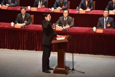 定了!汤小夫当选镇江中院院长
