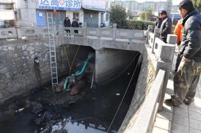 2019年底江苏各设区市应基本消除黑臭水体