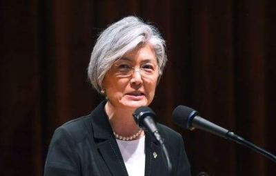 """有啥可抗议的?日本抗议韩国外长涉及""""慰安妇""""言论"""