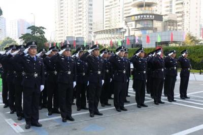 公安部:春节期间9名民警、辅警因公殉职