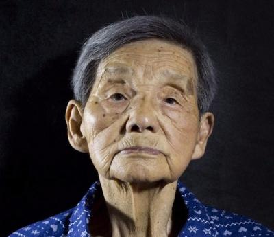 又一位…南京大屠杀幸存者马月华老人去世,终年92岁