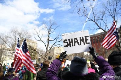 """美国有个州让特朗普恨得""""牙痒痒"""",来看看是为啥"""
