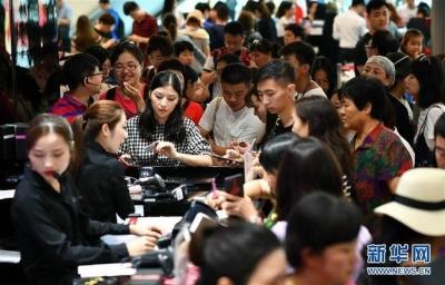 春节江苏年货消费全国前三 看看你所在城市是否榜上有名