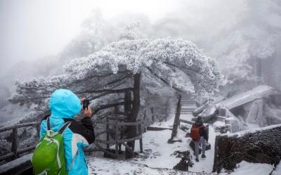 @江苏人,下周天气看这里:前期持续阴雨(雪),周末天气有望转好