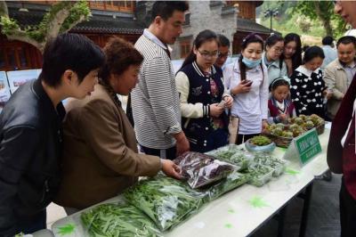 江苏省推进农产品质量安全示范省建设 2022年监管覆盖率达100%