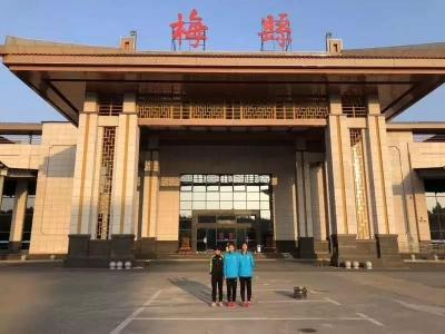 厉害!云阳学校3名学生入选首批校园足球国家队