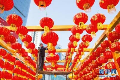 外媒:春节出境游热潮来袭 多国争相吸引中国游客